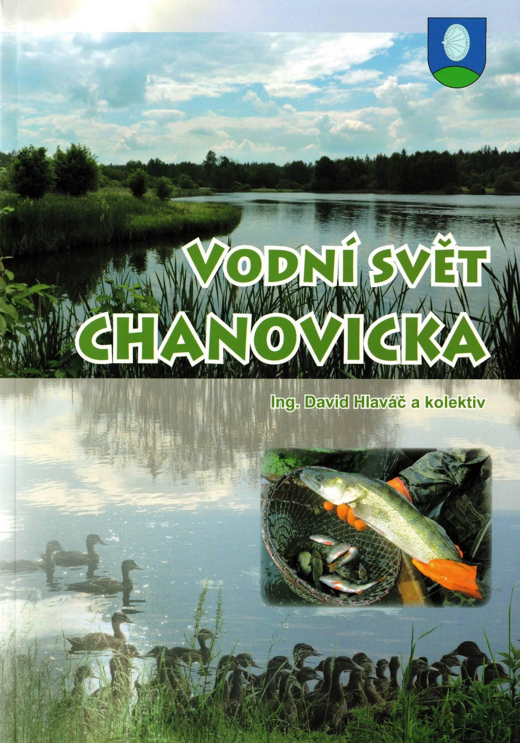 Vodní svět Chanovicka