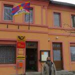 Vlajka pro Tibet v Chanovicích 2021